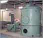活性炭脱臭装置-直積式脱臭装置