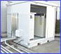 ミスト脱臭装置-機能水生成・供給