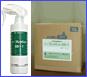 ミスト脱臭-二酸化塩素含有溶液