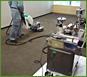 室内の脱臭洗浄サービス