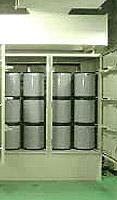 円筒形カートリッジ式脱臭装置(i-POTOX)