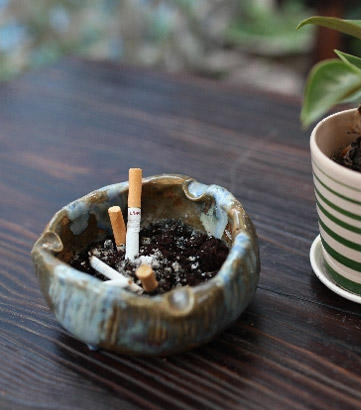 喫煙室の設置・脱臭