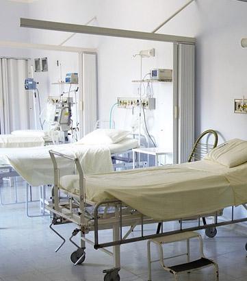 院内感染対策