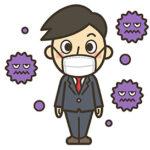 空気感染を防ぐための空間除菌は、次亜塩素酸水では不十分?